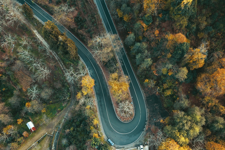 Обход тоннеля Чакви-Махинджаури км 1 — км 6
